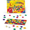 """Настольная игра  """"Colorama"""" (цвета и формы) 24436 1"""