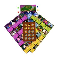 Алиса в Стране чудес 7954 1