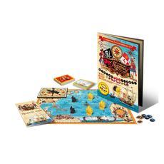 """Игра """"Пираты"""" 7834 (на основе игры 1934 г.!) 1"""