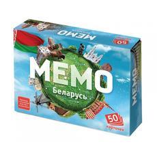 """Мемо """"Беларусь"""" (50 карточек) 7953 1"""