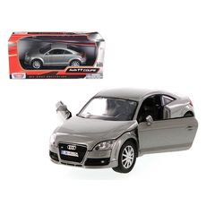 "Автомобиль ""Audi TT Coupe"" 1:24 (метал) 73340 1"