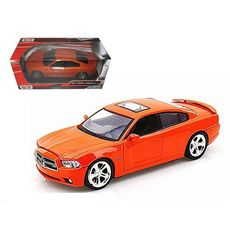 "Автомобиль ""Dodge Charger RT"" 1:24 (метал) 73354 1"