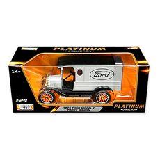 "Автомобиль ""1925 Ford Model T - Paddy Wagon"" А/м 1:24 79329PTM 1"