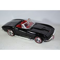 "Автомобиль ""2005 Corvette C6"" А/м 1:24 73270 1"
