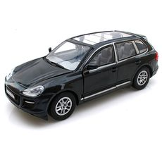 "Автомобиль ""2008 Porsche Cayenne Turbo"" А/м 1:24 73345 1"