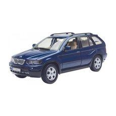 """Автомобиль """"BMW X5"""" А/м 1:24 73254 1"""