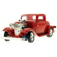 "Автомобиль ""1932 Ford Coupe"" А/м 1:24 73251AC 1"