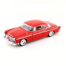 "Автомобиль ""1955 Chrysler C300"" А/м 1:24 73302AC 1"