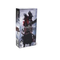 """Дополнение к """"Bloodborne:Кошмар охотника"""" ББ02 (малая коробка) 1"""