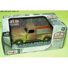 1:25 Chevrolet 3100 Pick up 32105  1