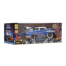 1:18 Chevrolet Bel Air Р/У 81302  1