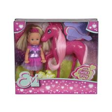Кукла Еви + пони 5738667 1