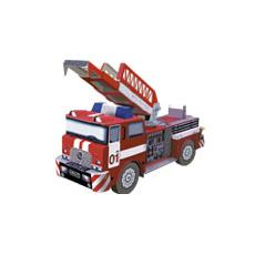 УмБум069 Пожарная машина 1