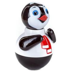Неваляшка 6С-0013 Пингвиненок 15 см 1