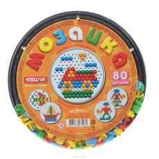 Мозаика (диаметр 13мм/80 деталей) 1033 1