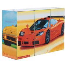 Кубики в картинках 20 (автомобили) 00820 1