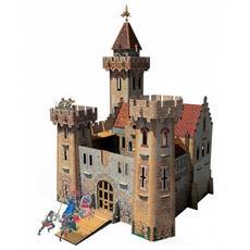 УмБум207 Рыцарский замок 1