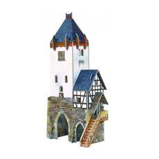 УмБум201 Дозорная башня 1