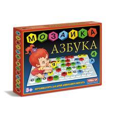 """Мозаика 01003 """"Азбука"""" /12 1"""