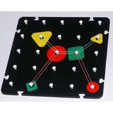 Геометрический планшет (Оксва) 1