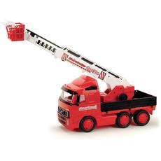 Авто Пожарный в сетке 8787 1