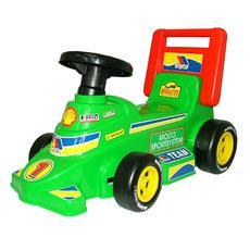 """Каталка-авто """"Трек """" гоночный 7987 1"""