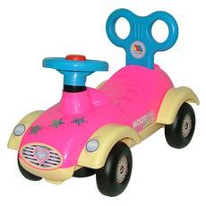 """Каталка-авто """"Сабрина """" для девочек 7970 1"""