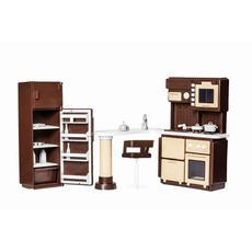 """Коллекция """"Мебель для кухни"""" С-1298 1"""