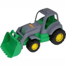 "Трактор ""Крепыш"" погрузчик 44549 1"