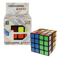 "Головоломка ""Куб 4х4"" Т14219 1"