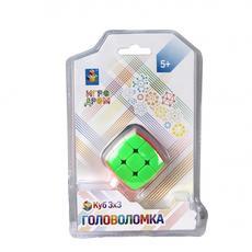 "Головоломка ""Куб 3х3"" 3 см Т14202 1"