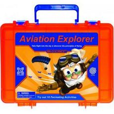 """Опыты """"Любитель авиации"""" Е2272 1"""