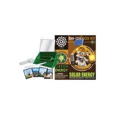 """Опыты """"Энергия солнца"""" Е2392NSE (Экологическая энергия) 2"""