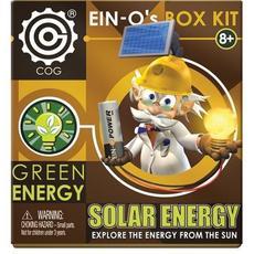 """Опыты """"Энергия солнца"""" Е2392NSE (Экологическая энергия) 1"""