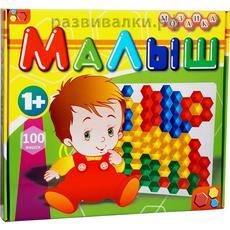 """Мозаика """"Малыш"""" тип 2 С-286 1"""
