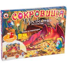 """Игра-Театр """"Сокровища дракона"""" 03882 1"""