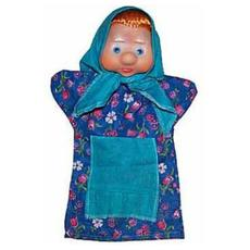 "Кукла-перчатка ""Бабка"" 11010 1"