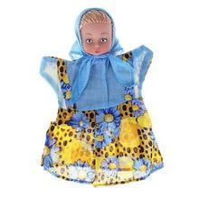 """Кукла-перчатка """"Внучка"""" 11011 1"""