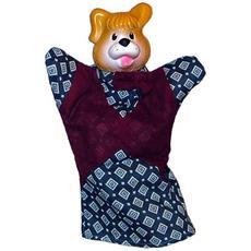 """Кукла-перчатка """"Собачка"""" 11012 1"""