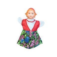 """Кукла-перчатка """"Красная шапочка"""" 11029 1"""