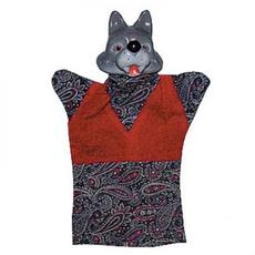 "Кукла-перчатка ""Волк"" 11020/11112 1"
