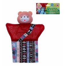 """Кукла-перчатка """"Мишутка"""" 11054 1"""