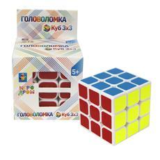 "Головоломка ""Куб 3х3"", 5, 5 см Т14201 1"