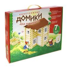 """Конструктор """"Домики для гномиков"""" тип-3 С-199-57238307 1"""