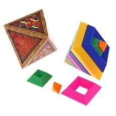 Пирамидка тип 5 1