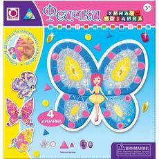 """Мозаика-набор для малышей """"Феечки"""" (4 шт. ) 05071 1"""