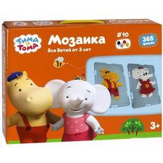 """Мозаика """"Тима и Тома 15033 1"""