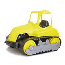 Трактор гусеничный У435 1