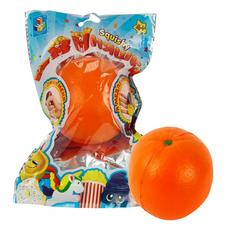 "Игрушка-антистресс Мммняшка squishy ""Апельсин 30 гр Т12396 1"