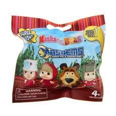 """Игрушка-мялка """"Маша и медведь"""" 36295 1"""